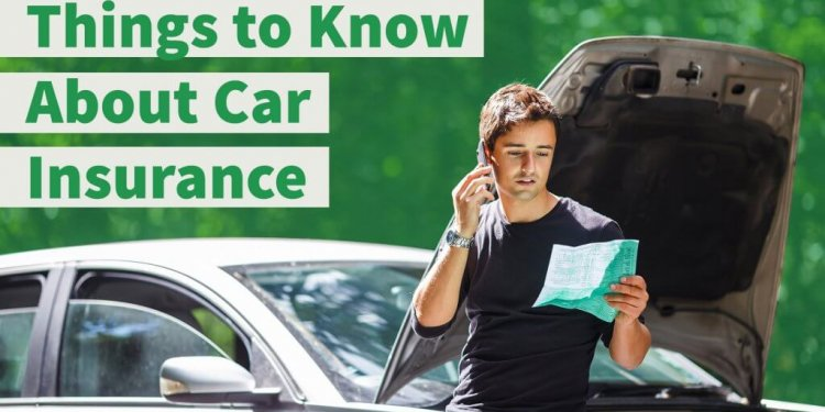8 Things to Know About Car