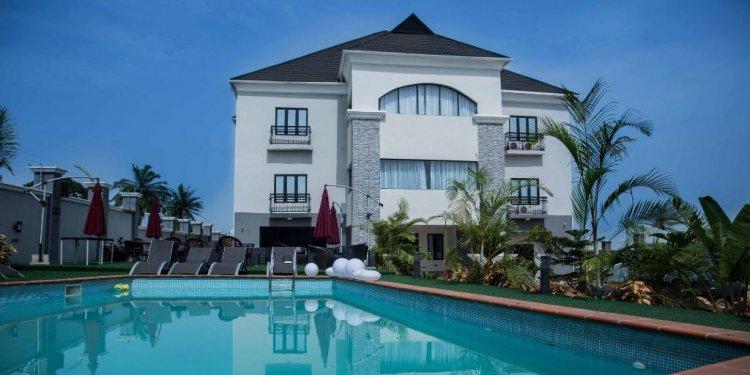 BEGONIA HOTEL ILORA