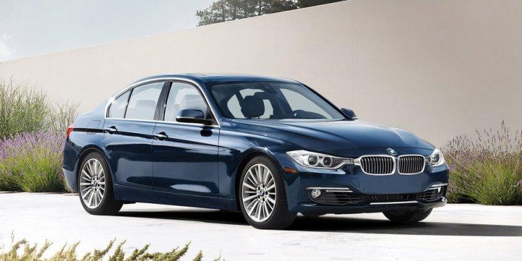 BMW vs Lexus comparison