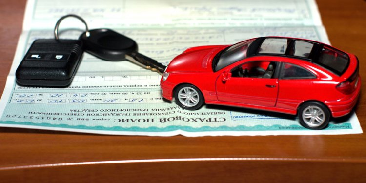 Cheap Auto Insurance Policy