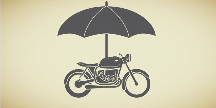 Compare Two Wheeler Insurance