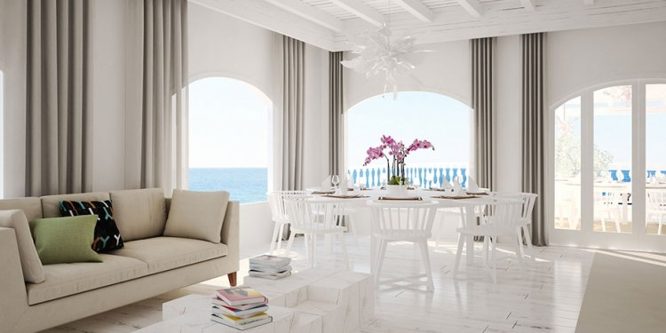 Cotton Beach Club: Ibiza s