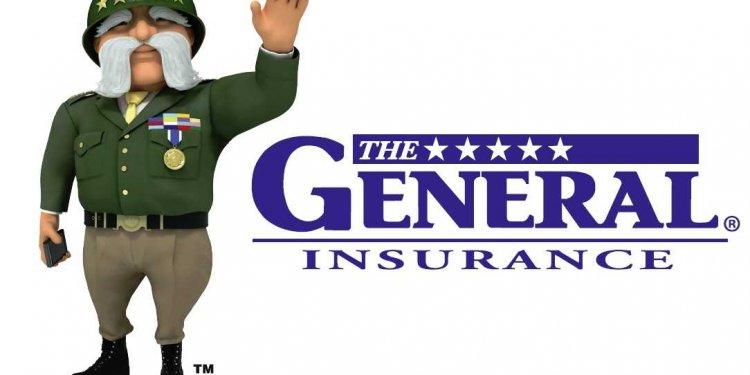 General auto insurace info