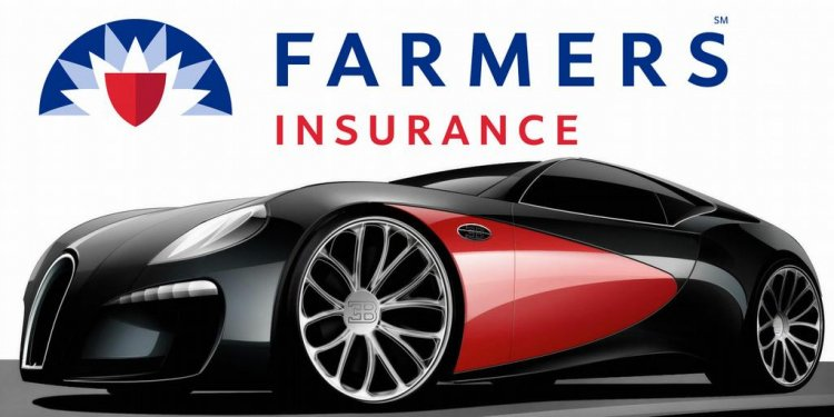 Auto Insurance by Farmers