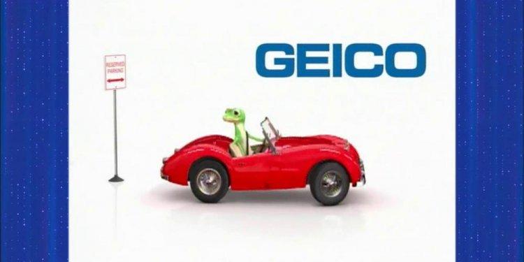 GEICO Car Insurance TV