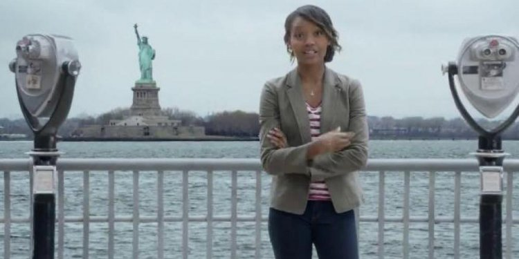 Liberty Mutual TV Commercial