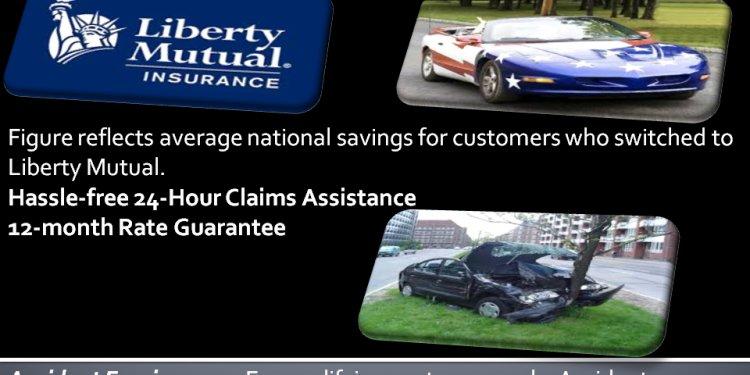 Liberty Mutual USA - US Car