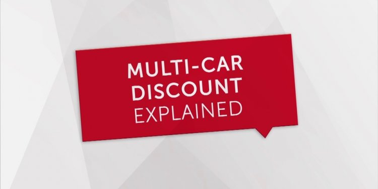 Multi-car Insurance - Insure