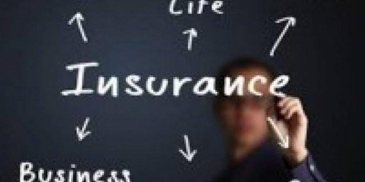 Online insurance platform