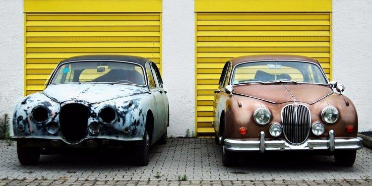 Comparing Auto Insurance Rates