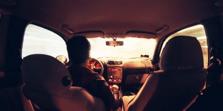 Ridesharing and Car Insurance: