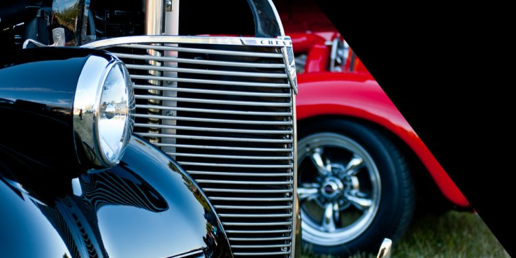 Auto and Classic Car Insurance