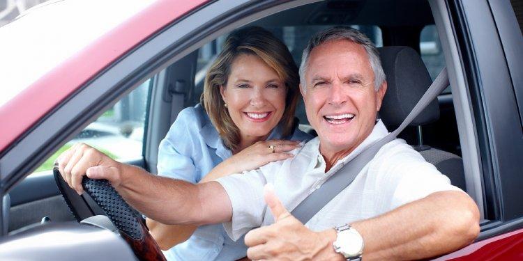 Comparing Auto Insurance Plans