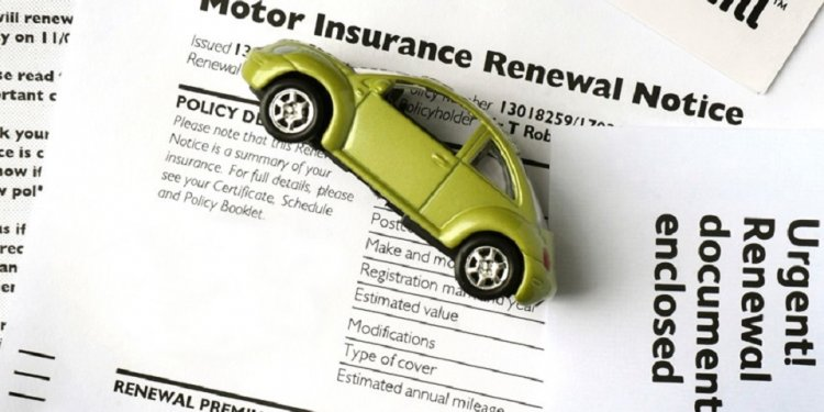 Tips for Renewing the Car