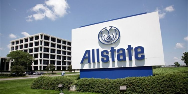 Allstate Headquarters