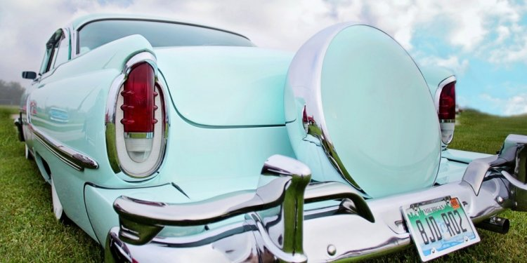Classic car Insurance Rates