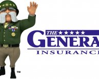 Car insurance quotes the General