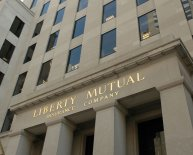 Liberty Mutual Insurance Boston