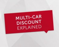 Multiple car policy Compare